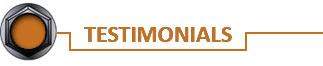 testimonials navigation link